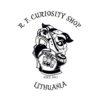 R.F. Curiosity shop